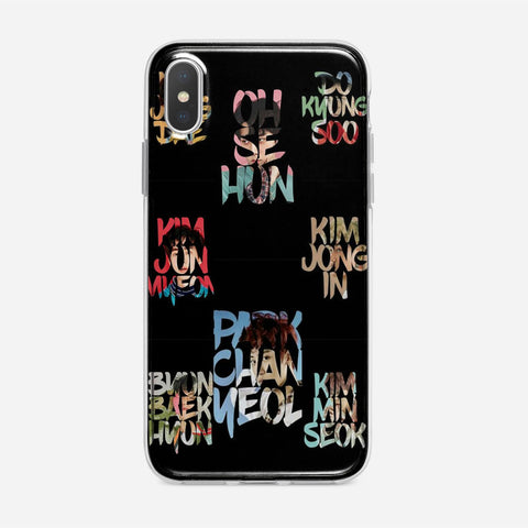 We Are EXO iPhone XS Case