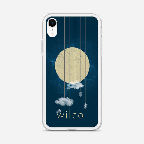 Wilco iPhone XR Case