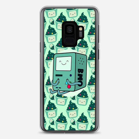 Bmo Adventure Time Samsung Galaxy S9 Case