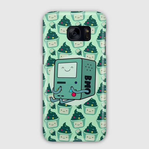 Bmo Adventure Time Samsung Galaxy S7 Case