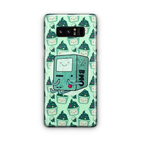 Bmo Adventure Time Samsung Galaxy Note 8 Case