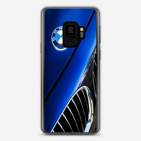 BMW Emblem Samsung Galaxy S9 Case