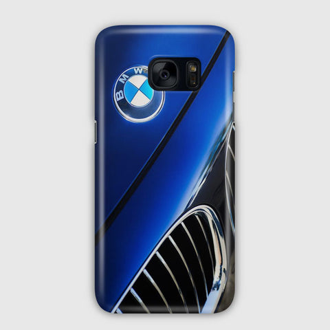BMW Emblem Samsung Galaxy S7 Edge Case