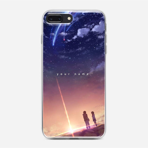 Your Name Anime iPhone 8 Plus Case