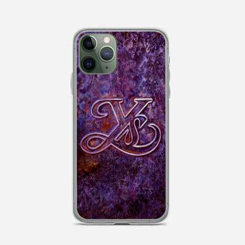 Ys Origin Mark iPhone 11 Pro Case