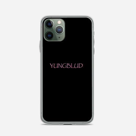 Yungblud 21st Century Liability iPhone 11 Pro Case