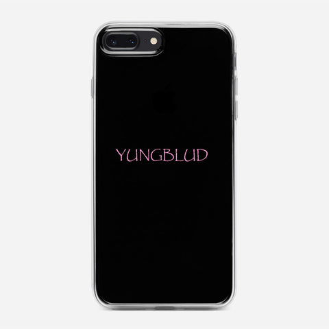 Yungblud 21st Century Liability iPhone 8 Plus Case