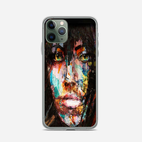 zen Digital Arts iPhone 11 Pro Case