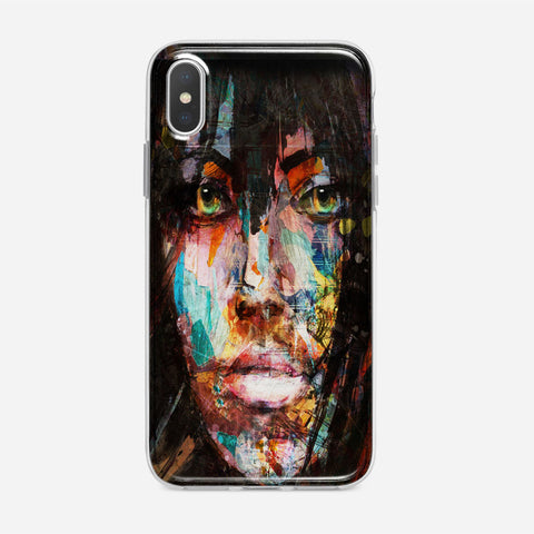zen Digital Arts iPhone XS Max Case