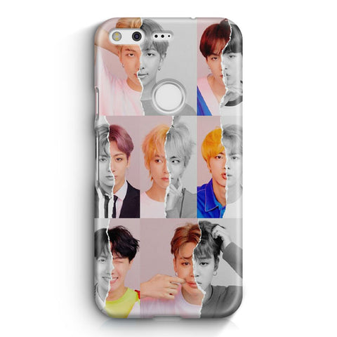 BTS Answer Photo Album Google Pixel XL Case