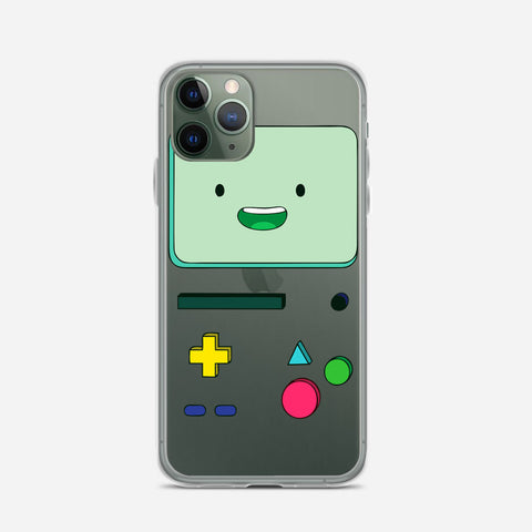 Bmo Adventure Time iPhone 11 Pro Max Case