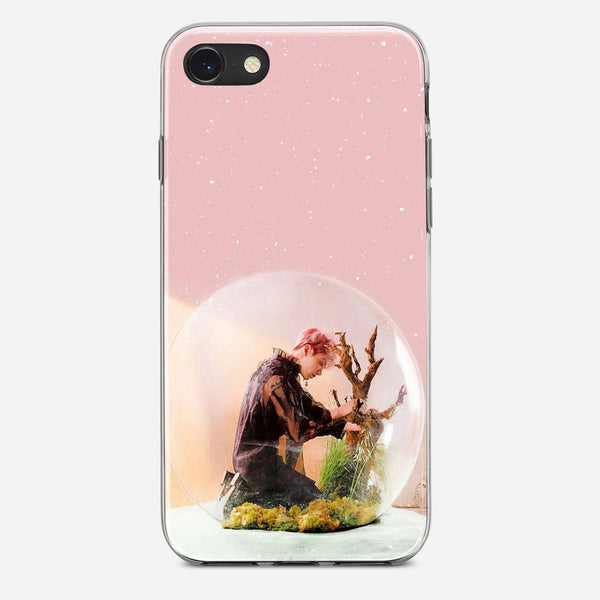 BTS Jungkook Answer Album iPhone X Case