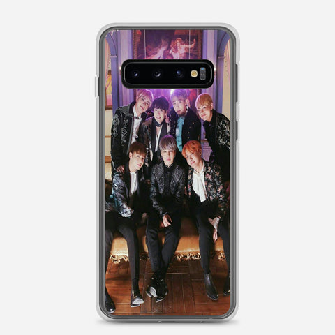 BTS Idol Samsung Galaxy S10 Case