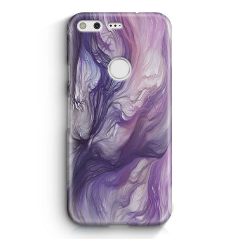 Abstract Digital Google Pixel Case