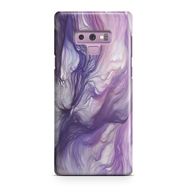 Abstract Digital Samsung Galaxy Note 9 Case