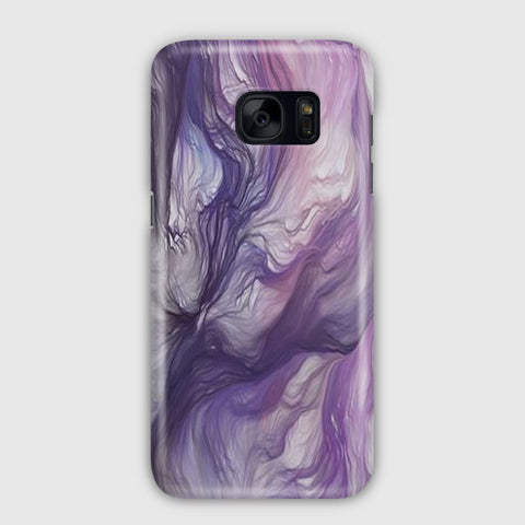 Abstract Digital Samsung Galaxy S7 Edge Case