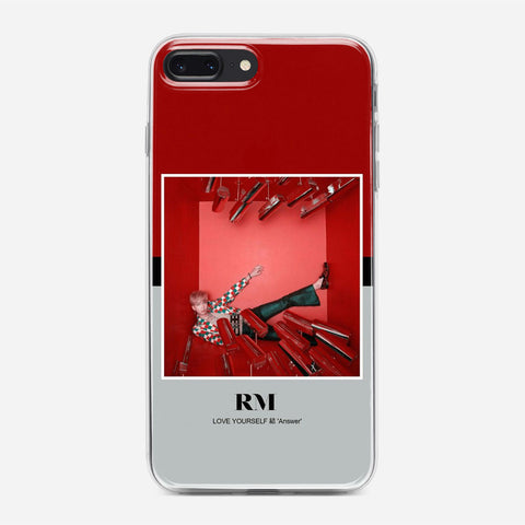 BTS RM iPhone 7 Plus Case
