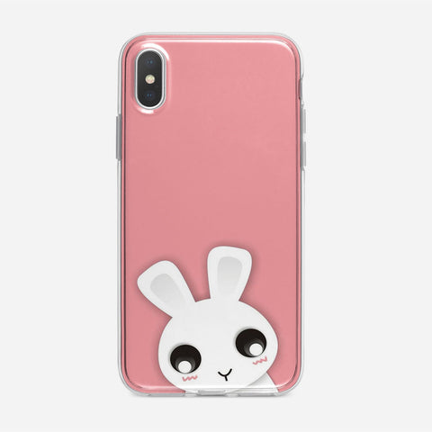 Cartoon Cute iPhone XS Case