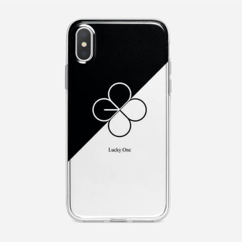 Clover Lucky One iPhone XS Case