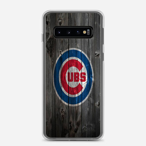 Chicago Cubs Samsung Galaxy S10 Case