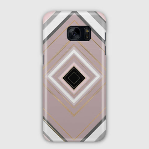Colorful Samsung Galaxy S7 Edge Case