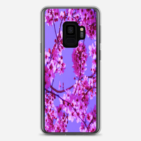 Colorful Splatter Splash Samsung Galaxy S9 Case