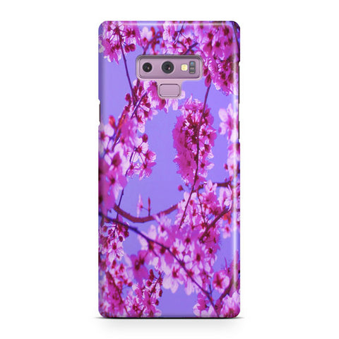 Colorful Splatter Splash Samsung Galaxy Note 9 Case