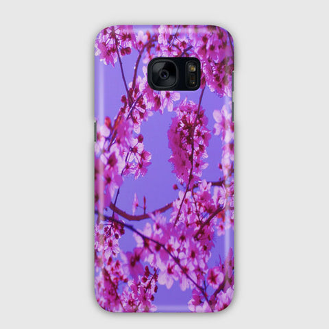 Colorful Splatter Splash Samsung Galaxy S7 Case