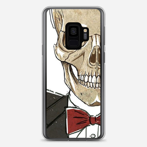 Conceptual Sneak Peek Samsung Galaxy S9 Case