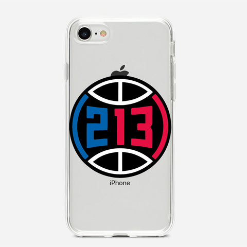 213 Lac Ball iPhone 6S Case