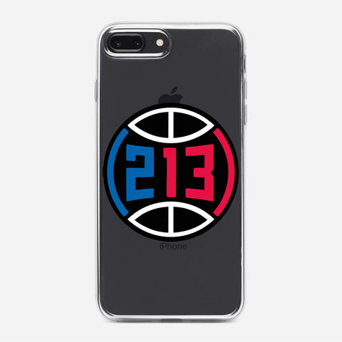 213 Lac Ball iPhone 7 Plus Case