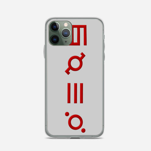30 Seconds To Mars iPhone 11 Pro Case