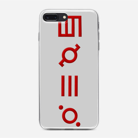 30 Seconds To Mars iPhone 8 Plus Case