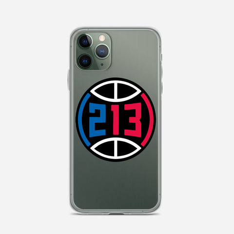 213 Lac Ball iPhone 11 Pro Case