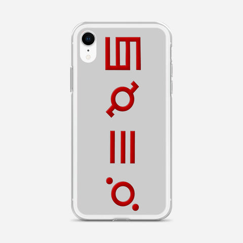 30 Seconds To Mars iPhone XR Case