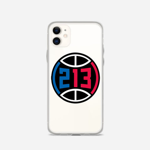 213 Lac Ball iPhone 11 Case