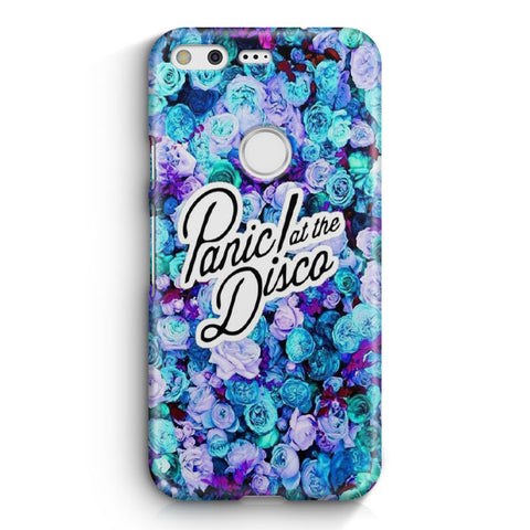 Cool Panic At The Disco Google Pixel XL Case