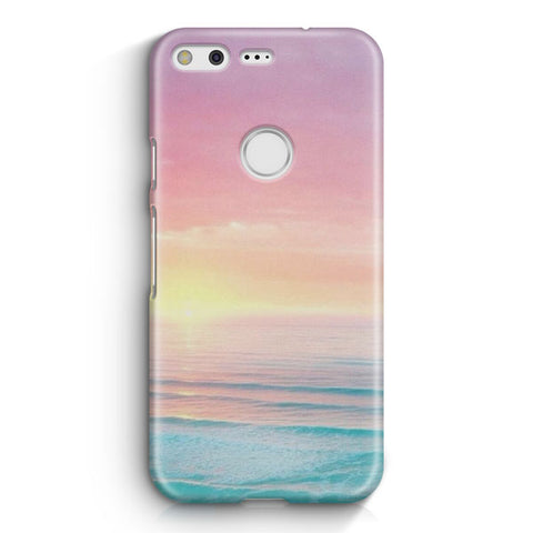 Cotton Candy Google Pixel XL Case
