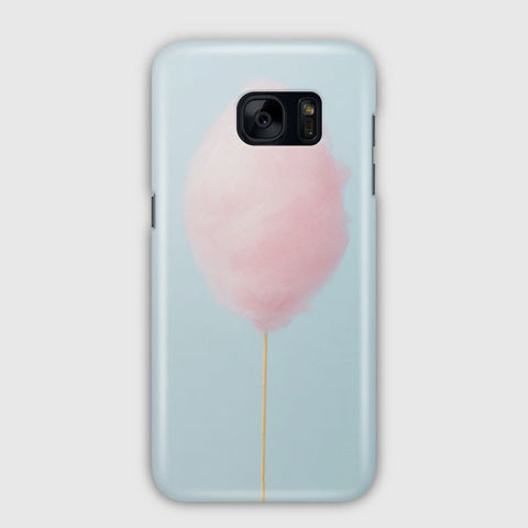 Cotton Candy Clouds Samsung Galaxy S7 Case