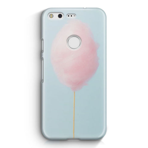 Cotton Candy Clouds Google Pixel XL Case