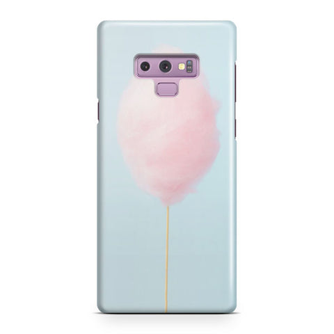 Cotton Candy Clouds Samsung Galaxy Note 9 Case