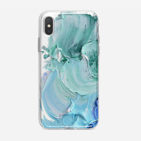 Coolick Painting iPhone XS Max Case