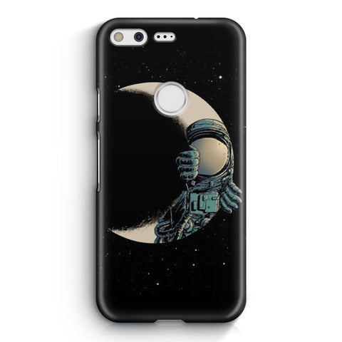 Crescent Moon Google Pixel XL Case