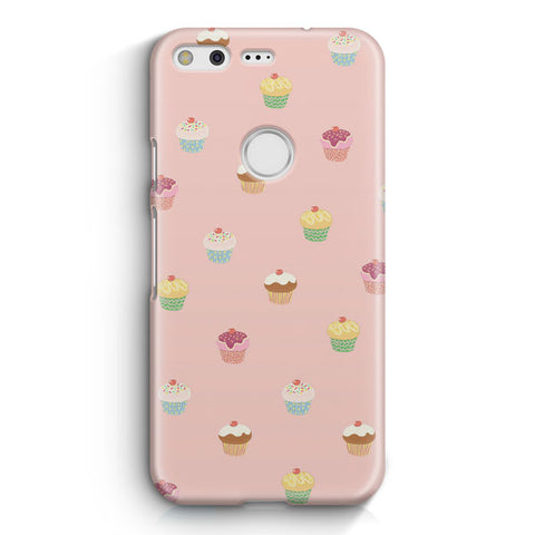 Cute Cupcakes Google Pixel 2 XL Case