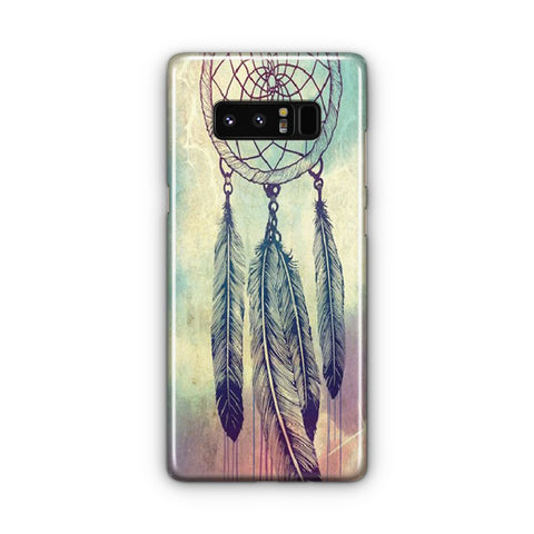Cute Dream Catcher Samsung Galaxy Note 8 Case