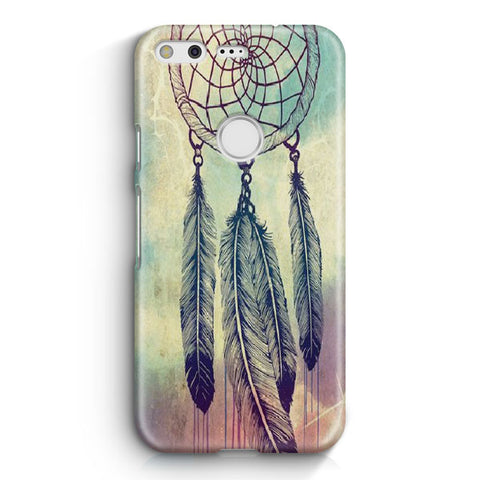 Cute Dream Catcher Google Pixel Case