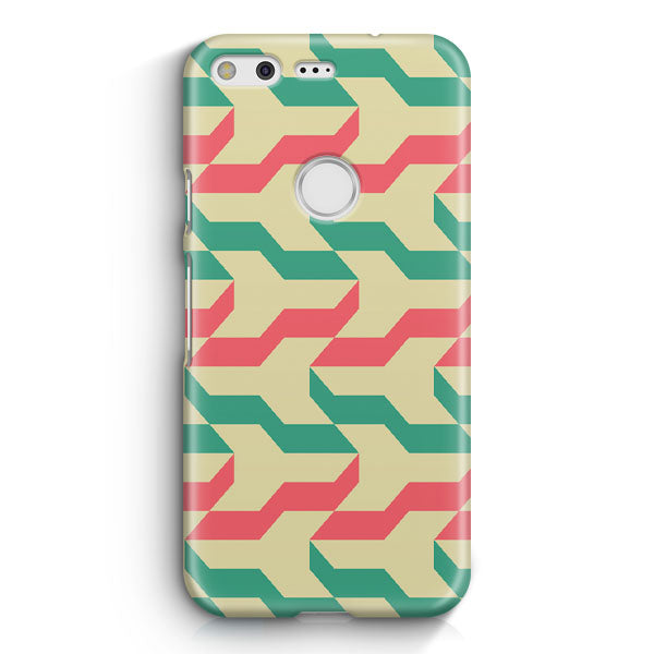 Absurd Preferred Pattern Google Pixel Case