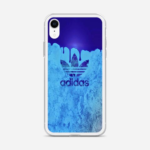Adidas Originals Colores iPhone XR Case