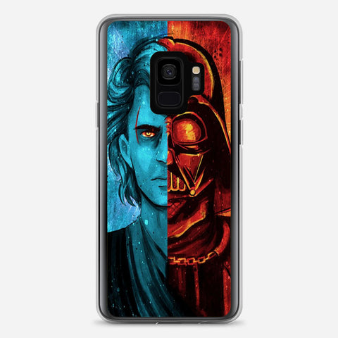 Darth Vader Artwork Samsung Galaxy S9 Case