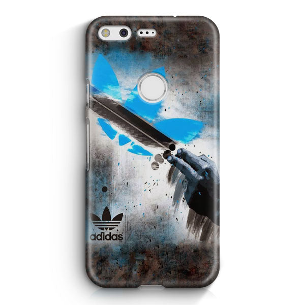 Adidas South Beach Google Pixel Case